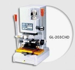 China Fully automatic key-cutting machine on sale