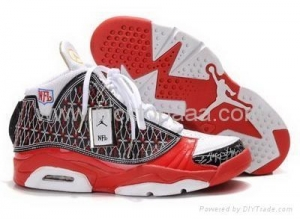 China wholesale nike air jordan shoes 2010 new style on sale