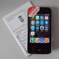 China WIFI mobile phone i9 3GS Wifi on sale
