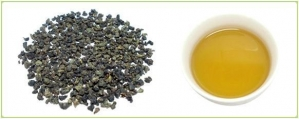China Organic Oolong Tea (light-roasted) on sale