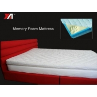China Memory Foam Mattress topper - YM8501