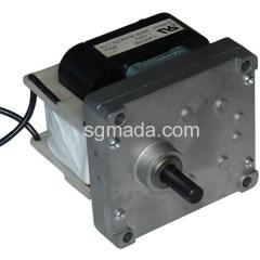 China Shaded Pole Gear Motor - VF-YJ61 on sale