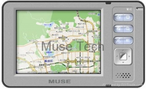 China PDA GPS Navigation/Video recorder/MP3/MP4/Photo Viewer on sale
