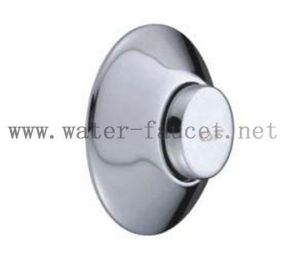 China Concealed Toilet Flush Valve C-10 on sale