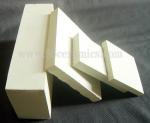 Acid-resistant tile