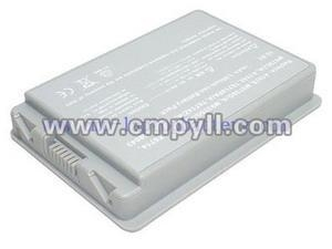 China Replacement for APPLE PowerBook G4 15, PowerBook G4 15 Aluminum Series Laptop Battery on sale