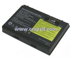China Replacement for ARM Armnote APL10, APL11, BCQ12, CQ12, ARM Armnote PL10, PL11 Series Laptop Battery on sale