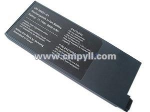 China Replacement for ARM ArmNote 351S, 356S Series Laptop Battery on sale