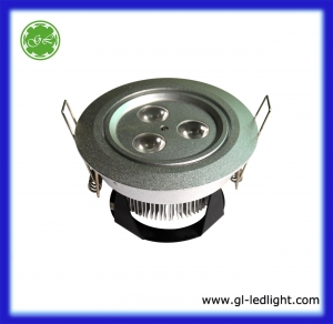 China LEDDownLight Model:GL-N302B on sale