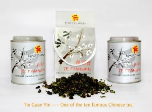 China Tie Guan Yin on sale