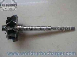 China K24 Turbo Shaft and wheels on sale