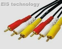 China RCA audio cables on sale