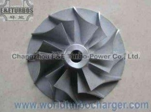 China K16 Turbo Compressor wheels on sale