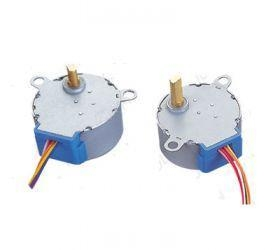 China Permanent Magnet Stepper Motor on sale