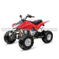 4 Stroke Front Disc Rear Drum ATV