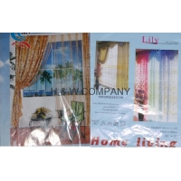 China Closeouts Curtain on sale