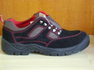 China ABP1-1016 - women safety shoes on sale