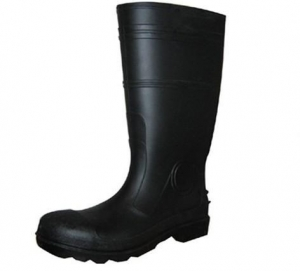 China Foot Protection ABP5-1001 - PVC safety boots on sale