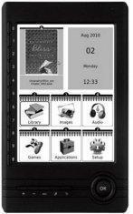 China Eink Ebook Reader ZHEB60-V5 on sale