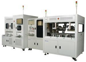 China Model 3720 Solar Cell Test/Sorting System on sale