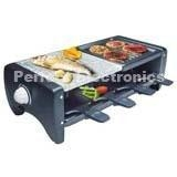 China Raclette Grill for 8 person on sale