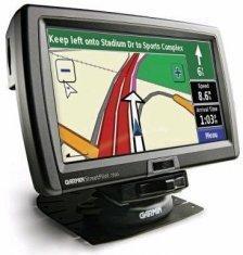 China Garmin StreetPilot 7500 GPS Vehicle Navigation System on sale