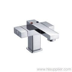 China sensor basin mixers on sale