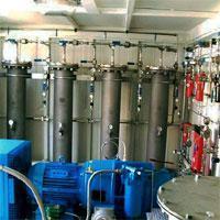 China Landfill Gas Purification on sale
