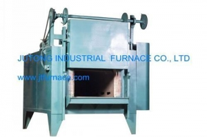 China Box-type Furnace 1200℃ Box-type Heating Furnace on sale