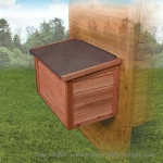 Premium Chick-Nest Box Item No. DFCCA-004