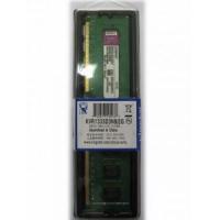 DDR3 2GB 1333MHZ KINGSTON