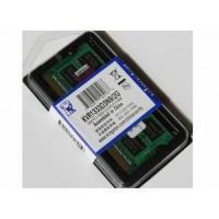 DDR3 2GB 1333MHZ LAPTOP SO-DIMM KINGSTON