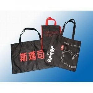 China Handle Bag,plastic Handle Bags,die Cut Handle Bags on sale