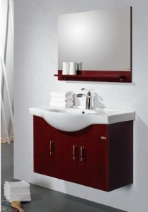 China small wall mount bathroom mirrors cabinet on sale