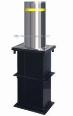 China Automatic hydraulic pressure bollard on sale