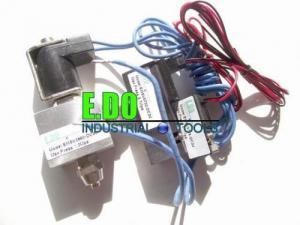 China E.DO Miniature solenoid valves EMSV0732-DC24/EMSV3860-DC48 on sale