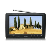 TFT LCD TV/Monitor ATV-7318