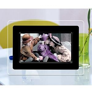 China 7-inch LCD Digital Photo Frame (DPF8607S) on sale