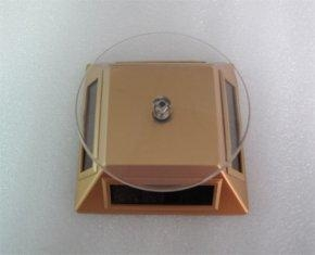 China Solar Rotary display on sale