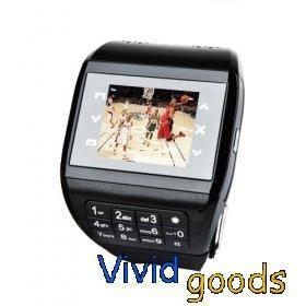 China Free shipping--wholesale--Q8 Touch Screen Dual SIM Watch Phone on sale