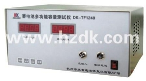 China TF1248 Lead-acid Battery Capacity Tester on sale