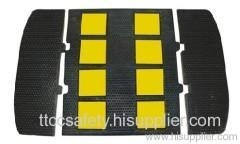 China Rubber Speed Hump Automan on sale