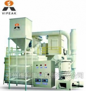 China High Pressure Micro-powder Grinder on sale