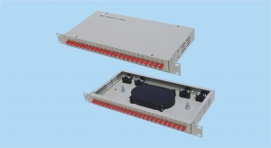 China Optical Terminal Box ODF-2055 on sale