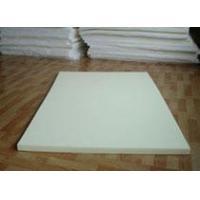 Memory foam mattress topper Model ST-01