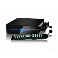 "Wireless 3.5""SATA Full 1080P HD Media Player Network,MKV/H.264 1080P player"