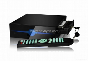 China Wireless 3.5SATA Full 1080P HD Media Player Network,MKV/H.264 1080P player on sale