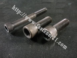 China Socket Head Allen Bolts on sale