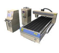 China TFL-400W Laser cutting machine on sale
