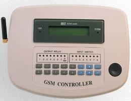 China GSM 8000 - 8 analog input GSM controllers on sale